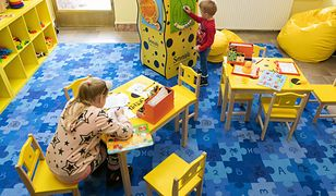 Dzieci bez szczepień nie będą wpuszczane do przedszkoli. Nowa ustawa we Włoszech