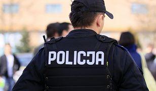 Łódź. Odkryto ciała dwojga 30-latków.
