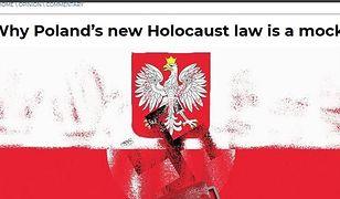 """Piotr Wilczek napisał list do """"The Washington Times"""""""