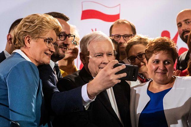 Niemiecki dziennikarz uważa, że PiS może liczyć na zwycięstwo w wyborach parlamentarnych.