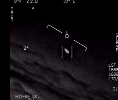 CIA udostępniło wszystkie dokumenty o UFO. Każdy może je pobrać