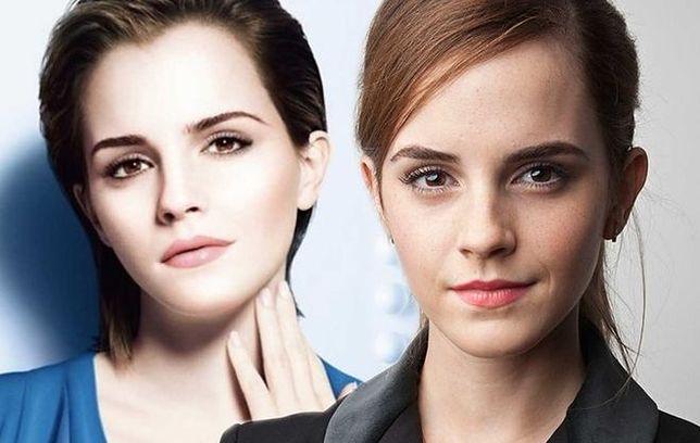 Emma Watson oskarżona o rasizm przez udział w reklamie Lancome
