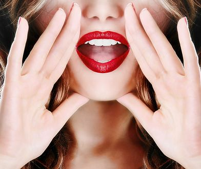 Piękne i ponętne usta są marzeniem wielu kobiet