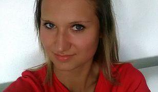 Poszukiwana Roksana Rakowska