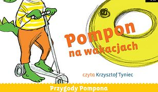 Przygody Pompona (III). Pompon na wakacjach