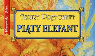 Piąty elefant