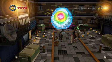 Lego Przygoda - Gra Wideo - recenzja