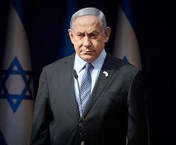 """Zmierzch władzy """"danego przez Boga"""". Koniec ery Bibiego Netanjahu"""
