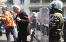 Grecja bez informacji. Strajk dziennikarzy