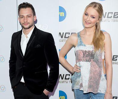 """Kamil Kuroczko i Sara Janicka zatańczyli w eliminacjach do amerykańskiego """"Mam talent!"""""""