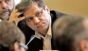 Witold Kołodziejski, przewodniczący KRRiT