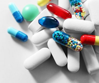 Sibutramina może być stosowana tylko pod ścisłą kontrolą lekarza.