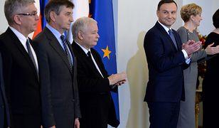 """""""Newsweek"""": kulisy prezydenckiego weta Andrzeja Dudy"""