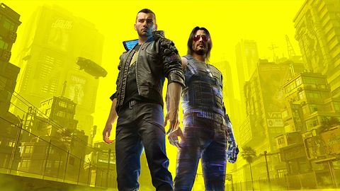 Cyberpunk 2077 na PlayStation i Xboksa był projektem drugiej kategorii