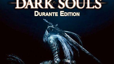 Gdy twórcy nie mogą... Gracz naprawia pecetową wersję Dark Souls