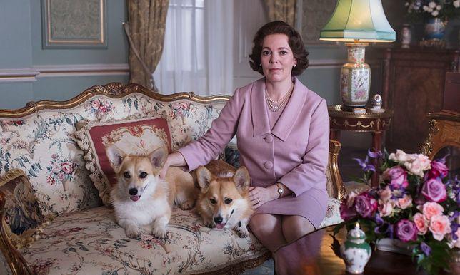 """""""The Crown"""". Olivia Colman musiała nauczyć się chodzić jak Elżbieta II"""