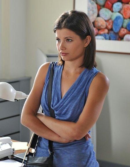 Aktorka ujawniła kulisy odejścia z serialu