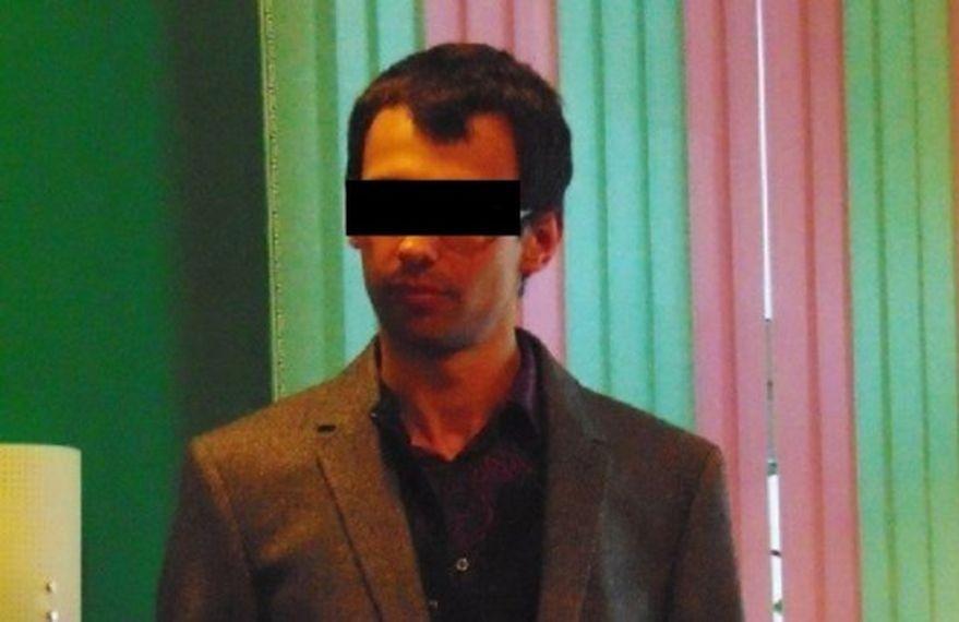 Nieoficjalnie: Kajetan P. zostanie przewieziony wojskowym samolotem