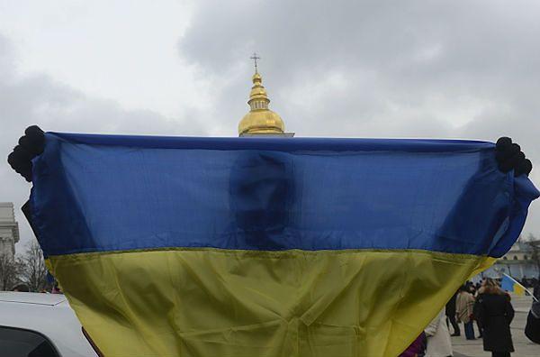 10 tysięcy ludzi znowu demonstruje w Kijowie