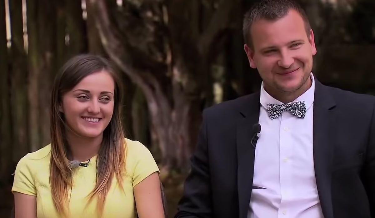 """Ania Bardowska z """"Rolnik szuka żony"""" jest w ciąży. Opublikowała zdjęcie z wesela"""