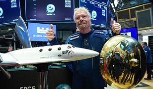 Era prywatnych wycieczek w kosmos zaczyna się właśnie teraz