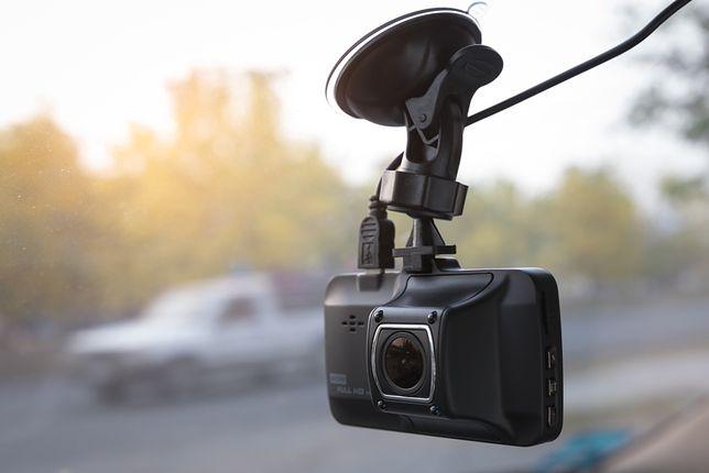 Dobra kamera uwieczni wszystko, co dzieje się na drodze
