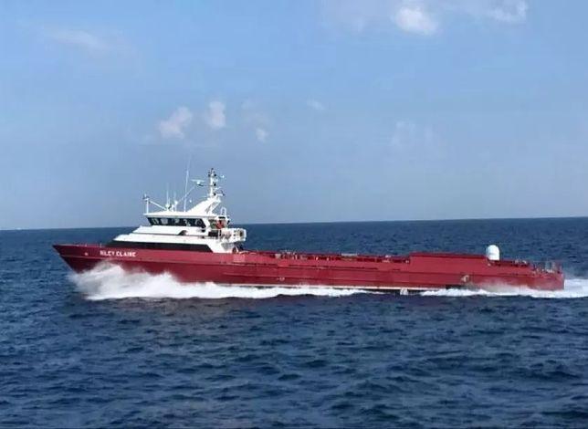 Bezzałogowy statek Nomad