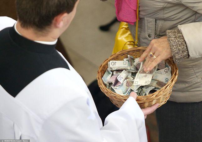 Ofiaromat: W kościołach pojawiają się pierwsze terminale