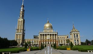 Bitwa Warszawska. Zabrzmią dzwony w Licheniu. Zabije największy dzwon w Polsce