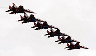 Polskie MiG-29 dostaną nowe uzbrojenie i komputery