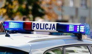Poważny wypadek przy Dworcu Wschodnim w Warszawie