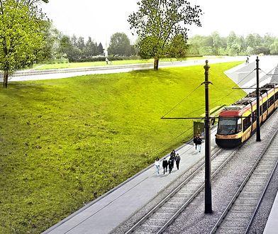 Warszawa. Będzie nowa trasa tramwajowa na Woli