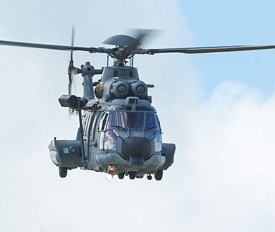 Caracale. Francuski koncern Airbus Helicopters pozwie Polskę za śmigłowce