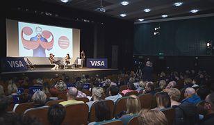 Kolejny przystanek Objazdowego Kina Visa. W Sycowie z widzami spotka się Wojciech Malajkat