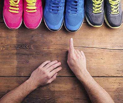 Jak czyścić sportowe buty? Oto sprawdzone sposoby