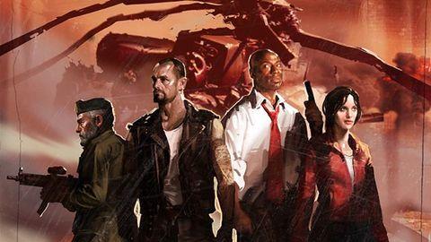 Nowa gra, starzy znajomy - pierwszy dodatek do Left 4 Dead 2 zapowiedziany