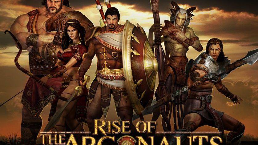 Trailer: Rise of the Argonauts