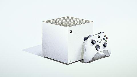 Xbox Series S: słabsza wersja konsoli też ma ray-tracing. I procesor lepszy niż PS5
