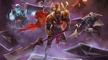 Artifact - gra karciana Valve już w listopadzie