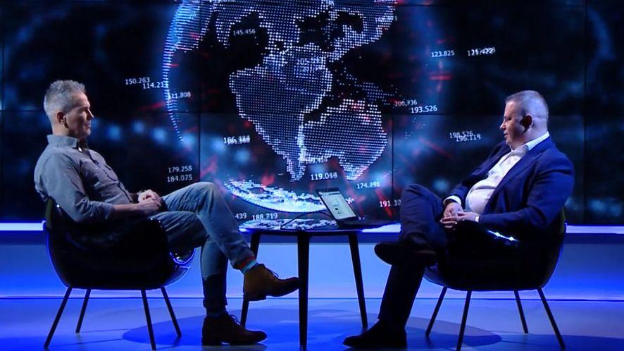Cybersejf: zbierają ogrom informacji o tobie. Tak możesz to ograniczyć