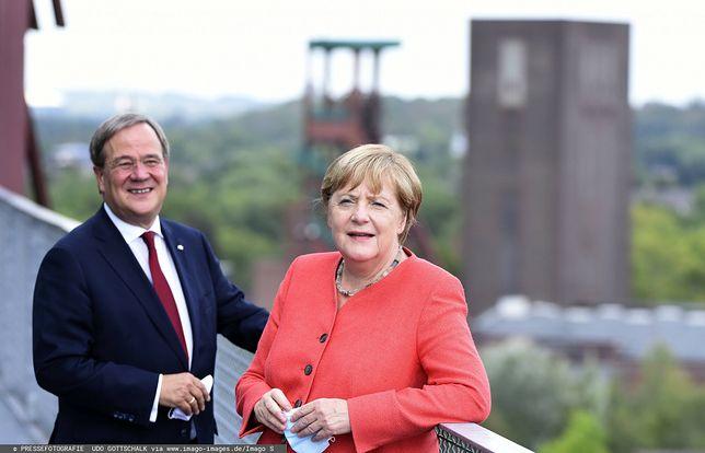Wiceszef MSZ o zmianie warty w Niemczech: Deklaracje obiecujące, czekamy na działania