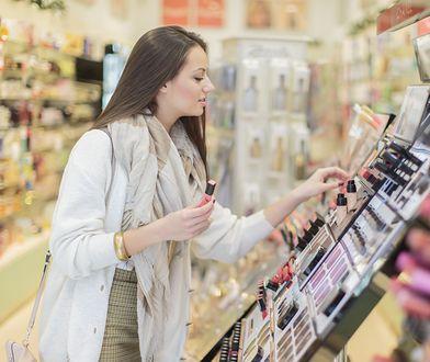 Promocja na makijaż 1+1 w Super-Pharm. Co warto kupić?