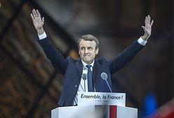 Jacek Żakowski: Macron – ból, który ma sens
