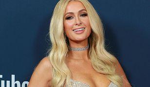 Paris Hilton chce być mamą. Wybrała już imię dla córki