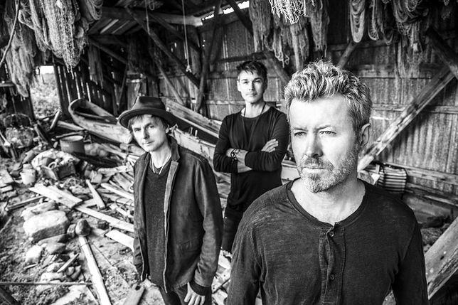 A-ha: Norweski zespół w wydaniu akustycznym