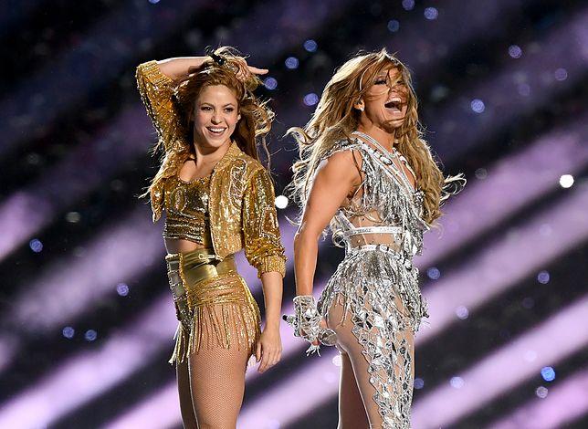 Shakira i Jennifer Lopez na jednej scenie. Za wspólny występ nie otrzymają zapłaty