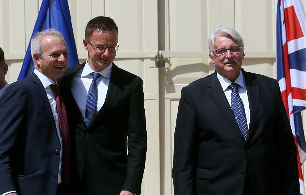 Polska chce przejąć inicjatywę w Europie. Eksperci podzieleni w ocenach