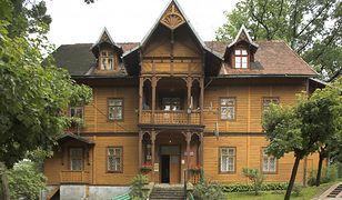 Sanatorium Rabka Zdrój. Urokliwe uzdrowisko
