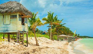 Karaiby. Kuba, Dominikana a może Jamajka. Wczasy w raju w zasięgu ręki