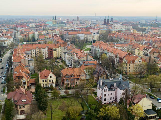 Weekend w Polsce: Od Legnicy do Trzebnicy